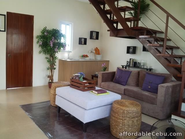 5th picture of A classy house and lot for sale in Minglanilla Callisto DUPLEX For Sale in Cebu, Philippines