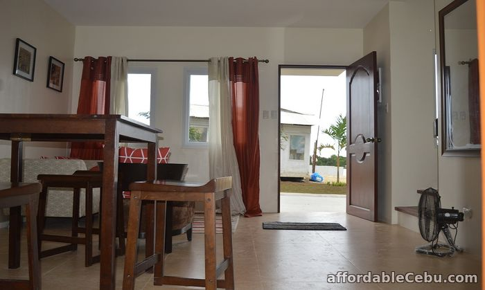 4th picture of A classy homes in Mingalanilla  ADRINA single Detached For Sale in Cebu, Philippines