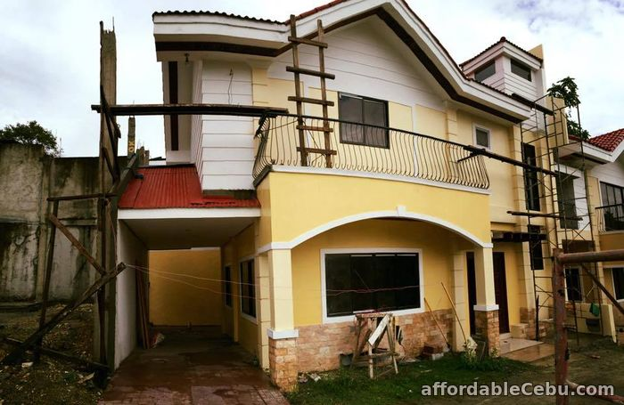 2nd picture of A beautiful house in Banawa For Sale in Cebu, Philippines