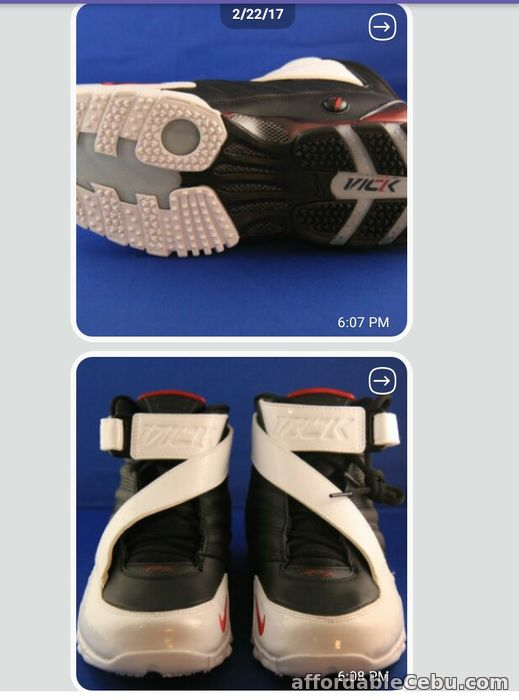 1st picture of Origal Nike for sale from USA in cebu city For Sale in Cebu, Philippines