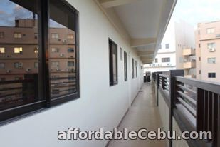 2nd picture of 1 Bedroom Apartment for rent near V.Sotto Hospita Cebu City For Rent in Cebu, Philippines