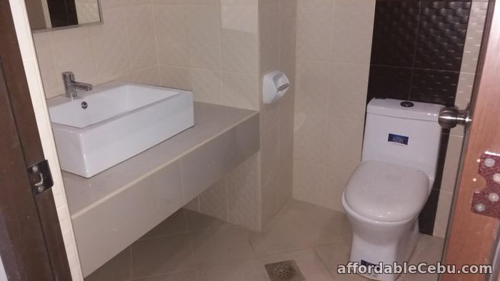 2nd picture of studio unit for rent/lease near at Cebu City downtown For Rent in Cebu, Philippines