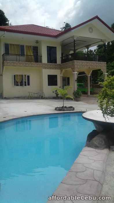 1st picture of 2 STOREY HOUSE & LOT FOR SALE For Sale in Cebu, Philippines