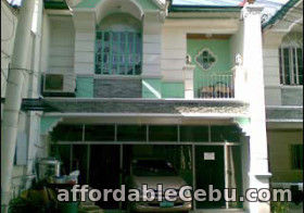 1st picture of Residential House in Cebu City For Sale in Cebu, Philippines