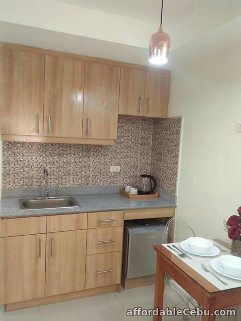 5th picture of New Condo Unit for Rent infront of SM City Cebu For Rent in Cebu, Philippines