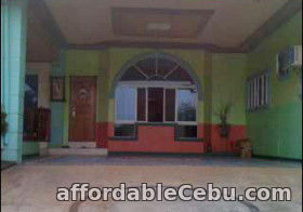 1st picture of Residential House in Bogo, Cebu For Sale in Cebu, Philippines