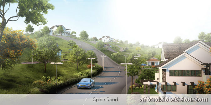 3rd picture of Priveya Hills For Sale in Cebu, Philippines
