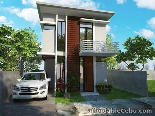 1st picture of A beautiful house in Talamban For Sale in Cebu, Philippines