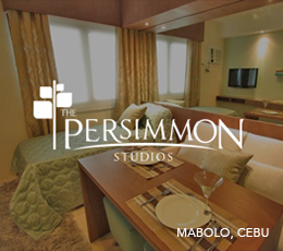 1st picture of The Persimmon Studios For Sale in Cebu, Philippines
