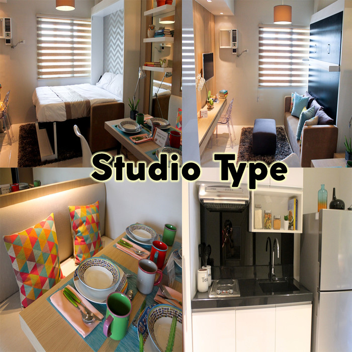 3rd picture of The Persimmon Studios For Sale in Cebu, Philippines
