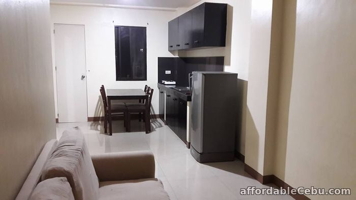 4th picture of 1 Bedroom Apartment for rent near V.Sotto Hospita Cebu City For Rent in Cebu, Philippines