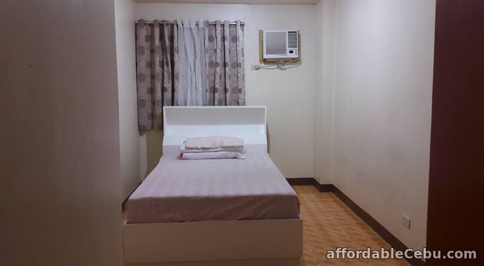 3rd picture of 1 Bedroom Apartment for rent near V.Sotto Hospita Cebu City For Rent in Cebu, Philippines