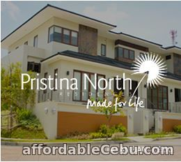 1st picture of Pristina North For Sale in Cebu, Philippines