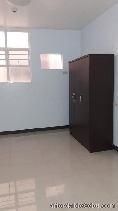 4th picture of studio unit for rent/lease near at Cebu City downtown For Rent in Cebu, Philippines