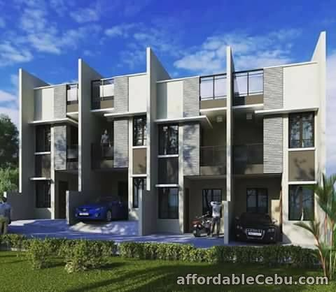 1st picture of ELIJAH HOMES CAPITOL - RFO For Sale in Cebu, Philippines