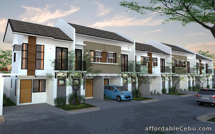 1st picture of Live in a British inspired subdivision here in Talisay!!!! For Sale in Cebu, Philippines