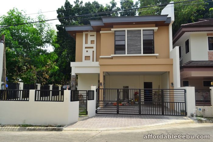 1st picture of Ready for Occupancy Single Detached House and Lot in Mandaue City Cebu For Sale in Cebu, Philippines