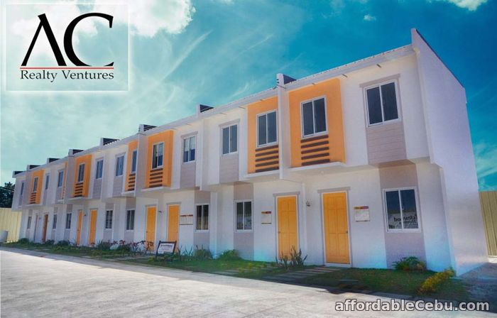 3rd picture of Richwood Homes For Sale in Cebu, Philippines