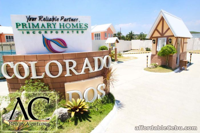 1st picture of Colorado Dos For Sale in Cebu, Philippines