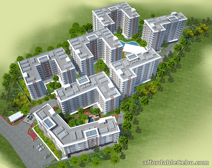 4th picture of Mivesa Garden Residences For Sale in Cebu, Philippines
