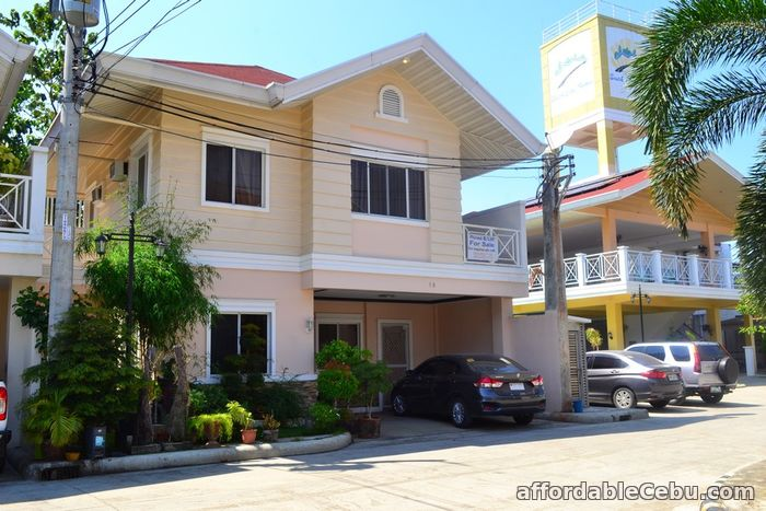 1st picture of Rush Sale House and Lot in Dumlog Talisay City Cebu ( Semi - Furnished) For Sale in Cebu, Philippines