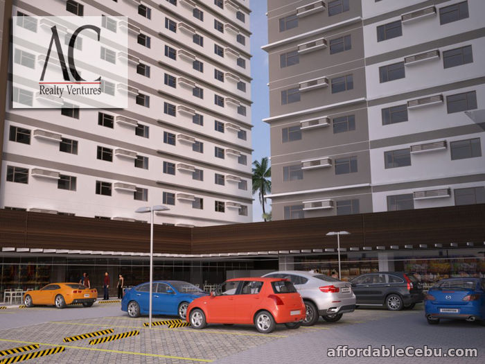1st picture of Casa Mira Towers For Sale in Cebu, Philippines