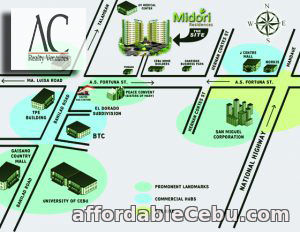 5th picture of Midori Residences For Sale in Cebu, Philippines