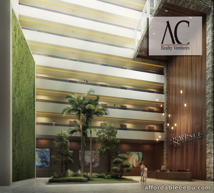 2nd picture of 38 Park Avenue For Sale in Cebu, Philippines