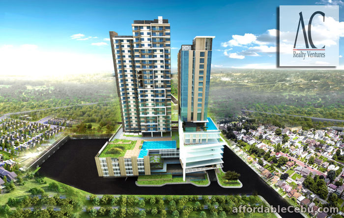 1st picture of Base Line Premier (Tower 2) For Sale in Cebu, Philippines