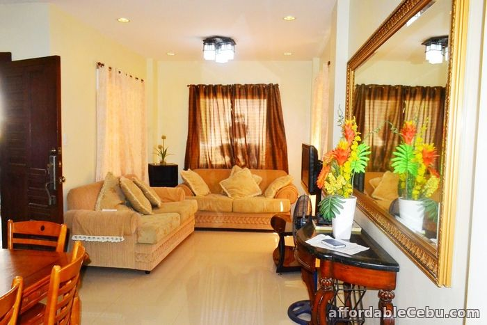 4th picture of Rush Sale House and Lot in Dumlog Talisay City Cebu ( Semi - Furnished) For Sale in Cebu, Philippines