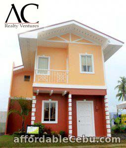 3rd picture of Garden Bloom Villas For Sale in Cebu, Philippines