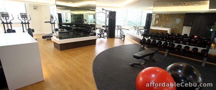 3rd picture of One Oasis Cebu Studio Units Condominium Very Nice Ameneties For Sale in Cebu, Philippines