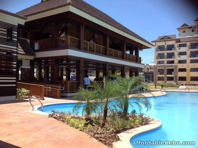 2nd picture of One Oasis Cebu Studio Units Condominium Very Nice Ameneties For Sale in Cebu, Philippines