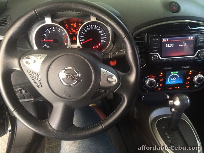 3rd picture of Nissan Juke For Sale in Cebu, Philippines