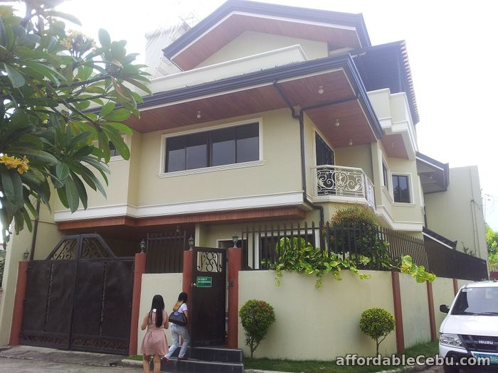 1st picture of House and Lot for sale in Lawaan talisay! For Sale in Cebu, Philippines