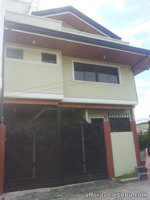 5th picture of House and Lot for sale in Lawaan talisay! For Sale in Cebu, Philippines