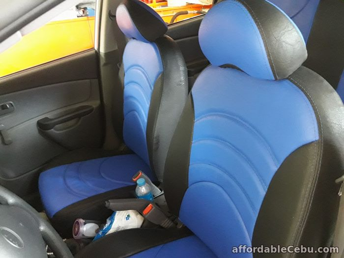 5th picture of Cebgu Car Seat Cover For Sale in Cebu, Philippines