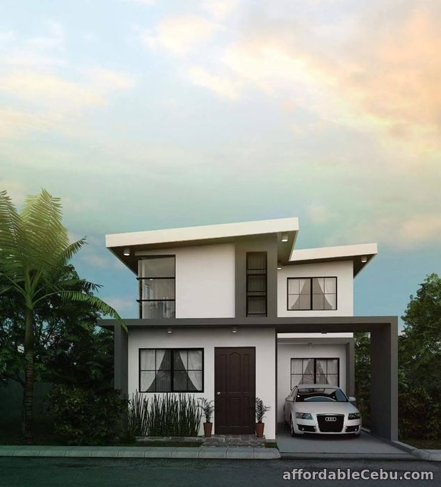 1st picture of STRELIA RESIDENCES. House and Lot for sale For Sale in Cebu, Philippines