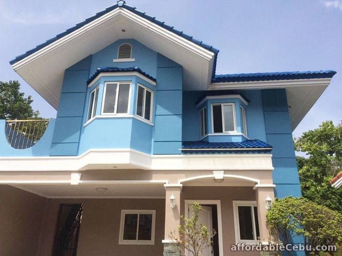 1st picture of Virginia Hills Subdivision For Sale in Cebu, Philippines