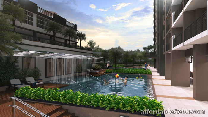 3rd picture of CONDO FOR SALE at Sheridan Towers (South Tower) For Sale in Cebu, Philippines