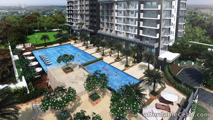 4th picture of CONDO FOR SALE at Sheridan Towers (South Tower) For Sale in Cebu, Philippines