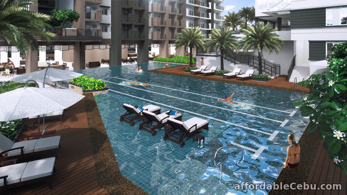 2nd picture of CONDO FOR SALE at Sheridan Towers (South Tower) For Sale in Cebu, Philippines