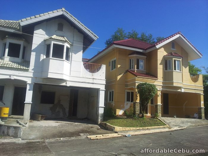 4th picture of Virginia Hills Subdivision For Sale in Cebu, Philippines