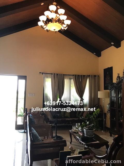 4th picture of HOUSE FOR SALE IN BRENTVILLE For Sale in Cebu, Philippines