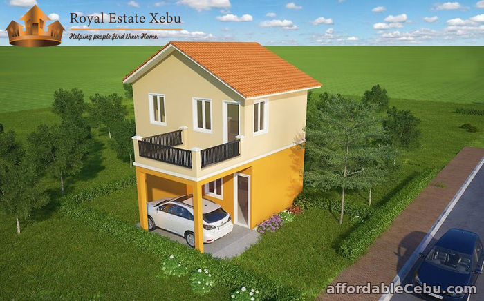1st picture of Single Attached House for sale in Camella Homes Talisay Cebu For Sale in Cebu, Philippines