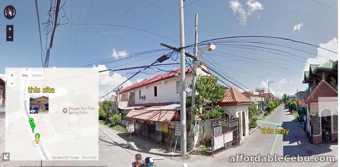 2nd picture of Rush Sale 3Bedrooms 2Bathroom Touwnhouse Lapu-lapu City For Sale in Cebu, Philippines