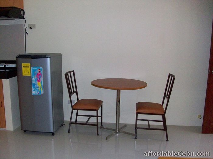 5th picture of Studio Unit Fully Furnished For Rent in Banawa Cebu City For Rent in Cebu, Philippines