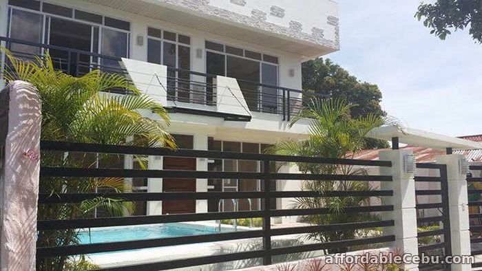 2nd picture of 4Br Fully Furnished House and Lot for Rent/Sale in Minglanilla Cebu For Rent in Cebu, Philippines