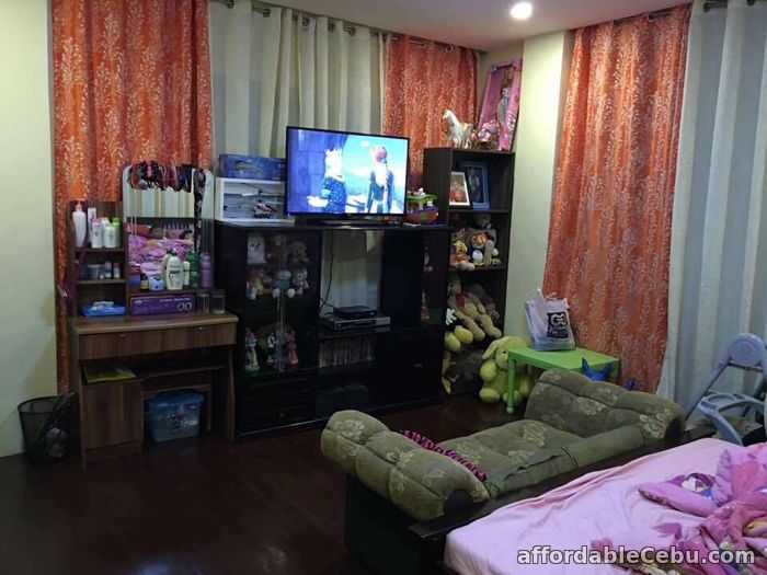 5th picture of 4Br Fully Furnished House and Lot for Rent/Sale in Minglanilla Cebu For Rent in Cebu, Philippines