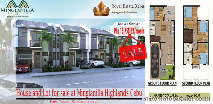 1st picture of Luxurious Subdivision in Cebu with an affordable price For Sale in Cebu, Philippines